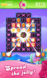 Candy Crush Jelly Saga 2.71.6 preview 1