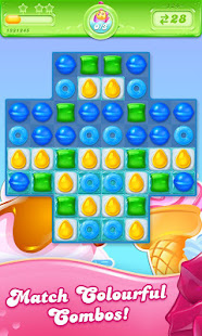 Candy Crush Jelly Saga 2.71.6 preview 2