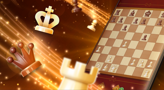 Chess – Clash of Kings 2.26.0 preview 1