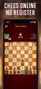 Chess – Clash of Kings 2.26.0 preview 2
