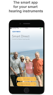 Connexx Smart Direct 2.4.5.851 preview 1