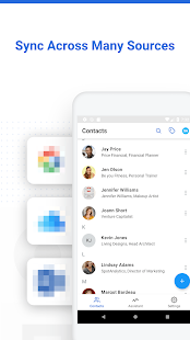 Contacts Pro 21.07.1 preview 2