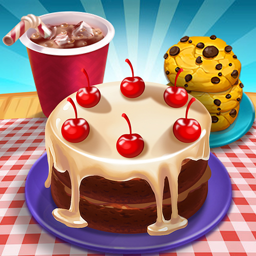 Cook It! Best Free Frenzy Cooking Games Madness logo