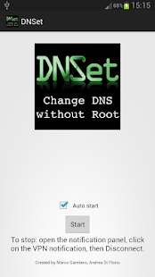 DNSet preview 1