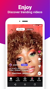 Dubsmash – Create amp Watch Videos 6.5.0 preview 1