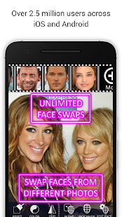 Face Swap Booth – Face Changer 2.5.3 preview 1