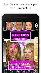 Face Swap Booth – Face Changer 2.5.3 preview 2