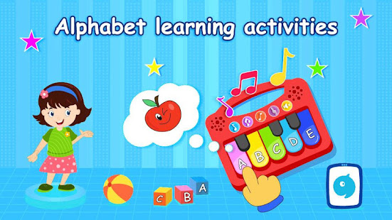 Free toddler games for 23 year olds baby learning 3.7.6.3 preview 2