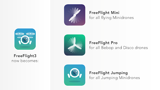 FreeFlight Jumping 3.10.2 preview 2
