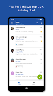 GMX – Mail amp Cloud 7.2.4 preview 1