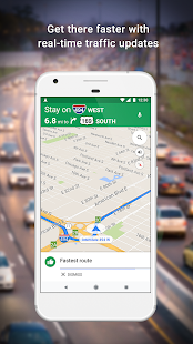Google Maps 10.81.0 preview 1