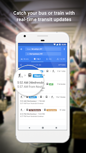 Google Maps 10.81.0 preview 2