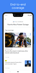 Google News – Daily Headlines preview 2