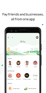 Google Pay preview 1