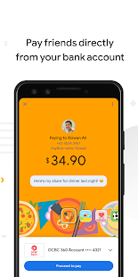 Google Pay preview 2