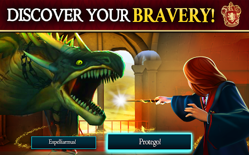 Harry Potter Hogwarts Mystery 3.6.1 preview 1