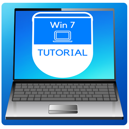 How to Install Wind*ws 7 logo