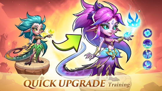 Idle Heroes 1.27.0.p1 preview 1