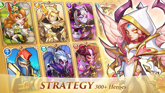 Idle Heroes 1.27.0.p1 preview 2
