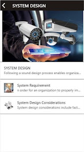 Learn CCTV Systems at home 1.0 preview 2