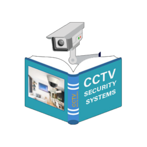 Learn CCTV Systems at home logo