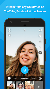 ManyCam – Easy live streaming 2.2.2a preview 1