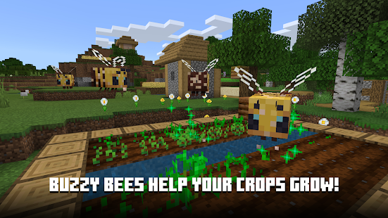Minecraft Trial 1.17.11.01 preview 1