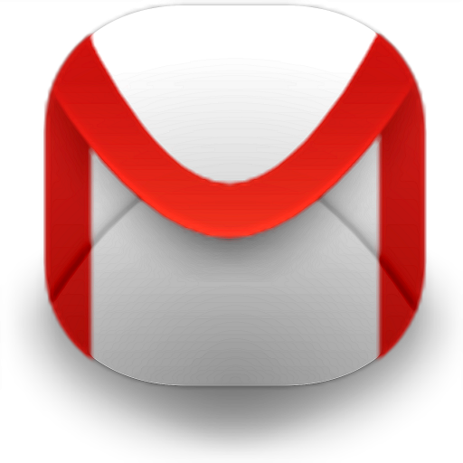 Modern Android icon pack logo