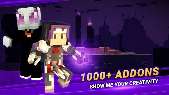 Mods AddOns for Minecraft PE MCPE Free 2.1.2 preview 2