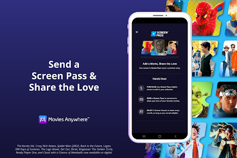 Movies Anywhere 1.39.0 preview 1