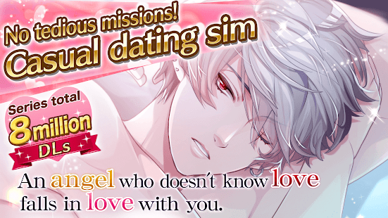 Nightmare Harem Free Otome Games English 1.10.0 preview 1