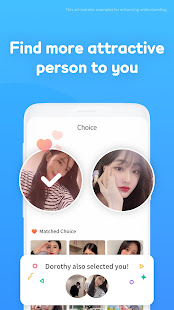 NoonDate – More Ways to Meet New People 5.1.4 preview 2