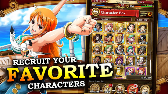 ONE PIECE TREASURE CRUISE 10.2.2 preview 1
