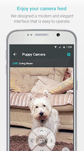 OWLR Multi Brand IP Cam Viewer 2.8.2.2 preview 1
