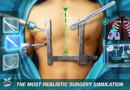 Operate Now Hospital – Surgery Simulator Game 1.40.1 preview 1
