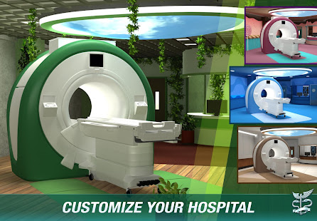 Operate Now Hospital – Surgery Simulator Game 1.40.1 preview 2