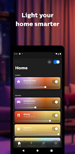 Philips Hue preview 2