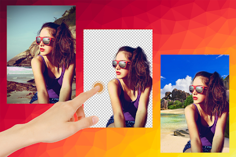 Photo Background Changer – By Cut Paste Photo 2.4.5 preview 1