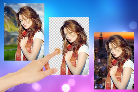 Photo Background Changer – By Cut Paste Photo 2.4.5 preview 2