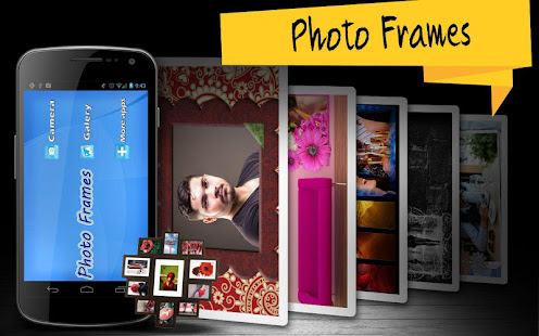 Photo Frames 1.12 preview 1
