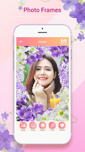 Photo frame Photo collage 1.5.1 preview 2