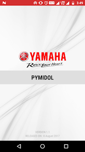 Pymidol preview 1