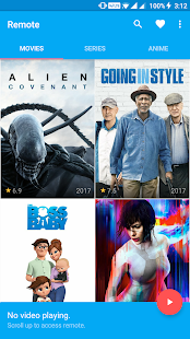Remote for Popcorn Time 1.0 preview 2