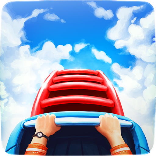 RollerCoaster Tycoon® 4 Mobile logo