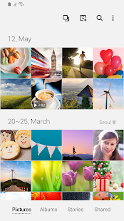 Samsung Gallery 5.4.11.0 preview 1