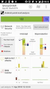 SnoopSnitch 2.0.11 preview 1