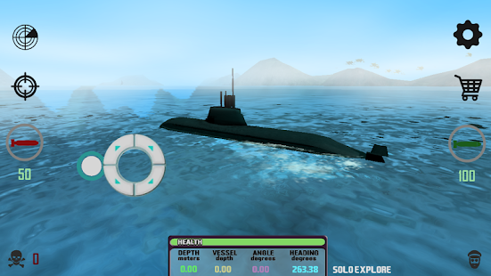 Submarine preview 1