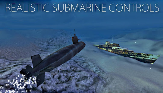Submarine preview 2