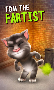 Talking Tom Cat 3.9.0.50 preview 1