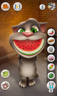 Talking Tom Cat 3.9.0.50 preview 2